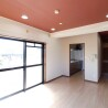 在世田谷區內租賃2LDK 公寓大廈 的房產 內部