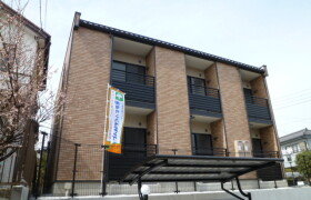 1K Apartment in Minamidai - Iruma-gun Moroyama-machi