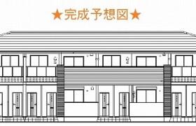 2LDK Apartment in Komakicho - Ome-shi