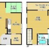 2LDK House to Buy in Kamakura-shi Floorplan