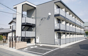 1K Mansion in Higashimizumachi - Kitakyushu-shi Kokuraminami-ku
