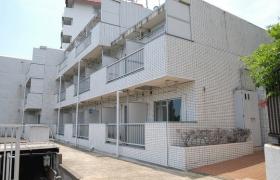 横浜市西区 浅間台 1R {building type}