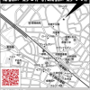 3LDK Apartment to Buy in Itabashi-ku Access Map
