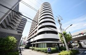 1SLDK Mansion in Kaigan(3-chome) - Minato-ku