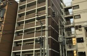 福岡市博多區住吉-1LDK{building type}