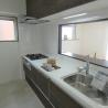 4LDK Apartment to Buy in Nara-shi Kitchen