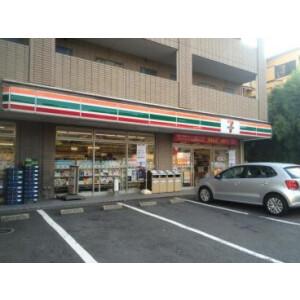 Whole Building {building type} in Nishiochiai - Shinjuku-ku Floorplan