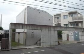 2K 맨션 in Higashi - Shibuya-ku