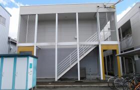 堺市北区北花田町-1K公寓