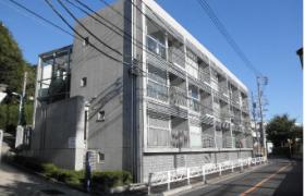 1K Apartment in Nakai - Shinjuku-ku