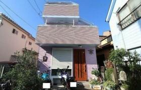 4LDK {building type} in Nakacho - Meguro-ku