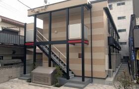 千葉市中央區新千葉-1K公寓