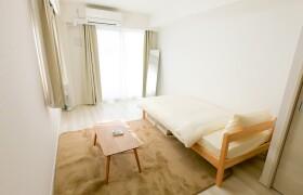 1K Mansion in Honan - Suginami-ku