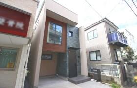 世田谷区駒沢-2LDK{building type}