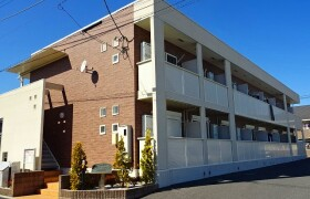 1K Apartment in Ozakudai - Hamura-shi