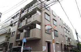 2DK Mansion in Sugamo - Toshima-ku