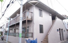 1K Apartment in Koenjiminami - Suginami-ku