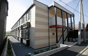 1K Apartment in Shimotomino - Kitakyushu-shi Kokurakita-ku