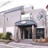 1K Apartment to Rent in Setagaya-ku Storage