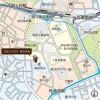 2LDK マンション 渋谷区 地図