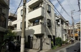 Whole Building {building type} in Minamishinagawa - Shinagawa-ku