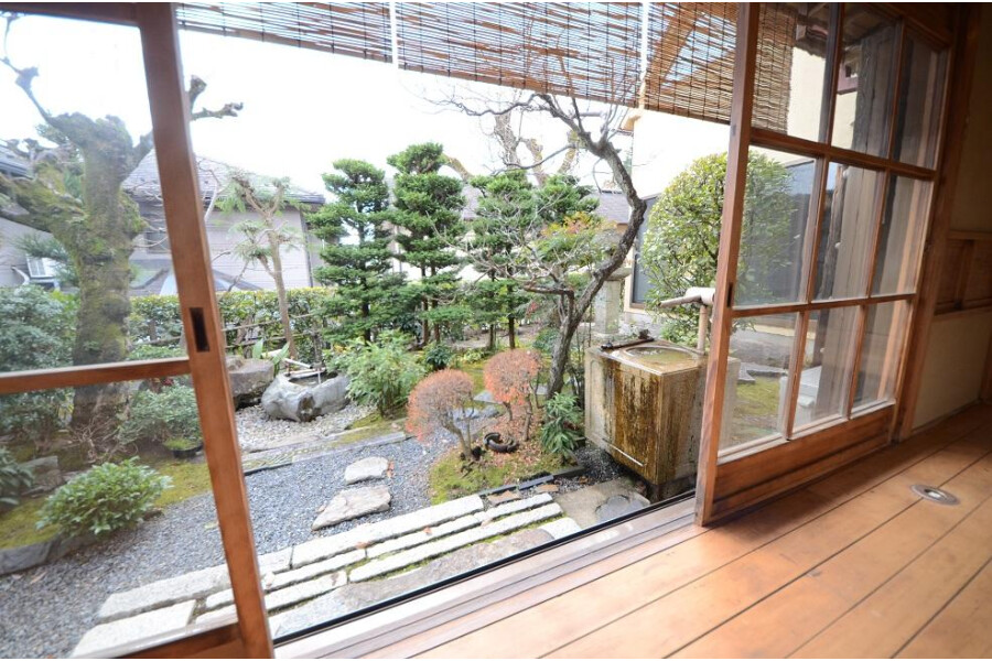 4LDK House to Buy in Kyoto-shi Sakyo-ku Garden