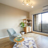 4LDK Apartment to Buy in Suita-shi Bedroom