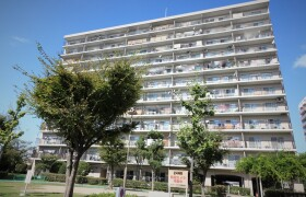 2SLDK {building type} in Yagumo higashimachi - Moriguchi-shi