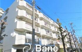 2LDK {building type} in Oharacho - Itabashi-ku