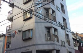 1R Apartment in Shimoshinjo - Osaka-shi Higashiyodogawa-ku