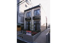 1K Apartment in Momodani - Osaka-shi Ikuno-ku