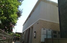 練馬区 高松 2K アパート