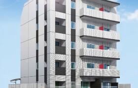 江东区南砂-1LDK公寓大厦