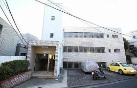 2DK {building type} in Uehara - Shibuya-ku