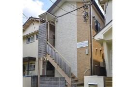 世田谷区北烏山-1R公寓