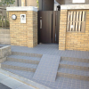 1K Apartment to Rent in Setagaya-ku Building Security
