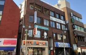 Whole Building {building type} in Tairamachi - Meguro-ku