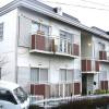 在横浜市神奈川区内租赁3DK 公寓 的 户外