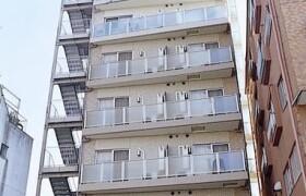 越谷市弥生町-1K公寓大廈