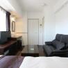 1K Apartment to Rent in Kyoto-shi Shimogyo-ku Interior