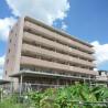 在茨木市内租赁1LDK 公寓大厦 的 户外