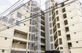 3DK Mansion in Minamiazabu - Minato-ku