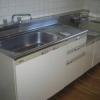 2DK Apartment to Rent in Yokohama-shi Tsurumi-ku Kitchen