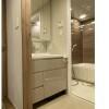 1SLDK Apartment to Buy in Yokohama-shi Nishi-ku Washroom