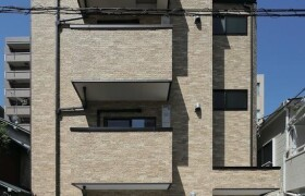 Whole Building Apartment in Nakasaiwaicho - Kawasaki-shi Saiwai-ku