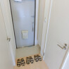 1R Apartment to Buy in Osaka-shi Yodogawa-ku Entrance