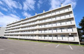 3DK Mansion in Nishi25-jominami - Obihiro-shi