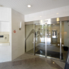 1K Apartment to Buy in Shibuya-ku Building Entrance