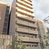 1K Apartment to Buy in Osaka-shi Tennoji-ku Interior