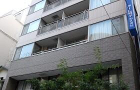 千代田区外神田-2DK公寓大厦